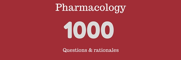 pharmacology nclex practice questions