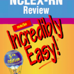 Nclex-Rn Review Incredible easy